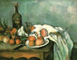 Paul Cezanne Still Life with Onions
