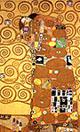 Gustav Klimt Fulfilment